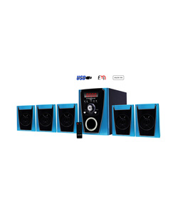 019d4dae7 Krisons (Polo) 5.1 Bluetooth Multimedia Speaker For Home Theatre Use